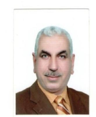Speaker for Food Science Webinar - Abdulrazzak A. Jasim