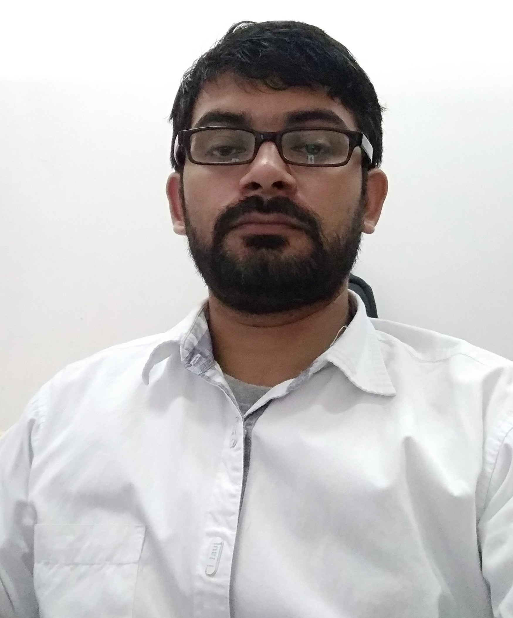 Speaker for Pharma Webinar - Abhishek Chaudhary