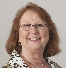 Eminent Speaker at Nursing Virtual 2020 - 3rd Edition - Adele Webb
