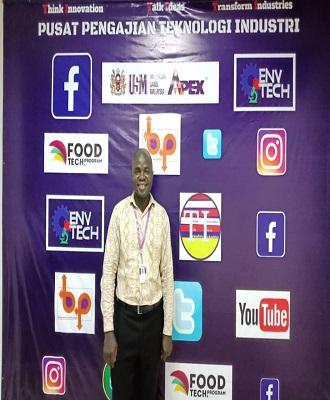 Adeleke Abdulrahman Oyekanmi