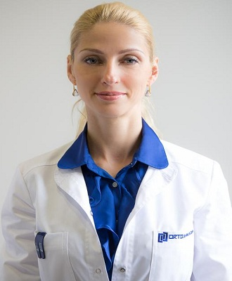 Speaker for surgery Webinar- Agnese Ozolina