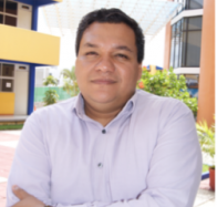 Speaker for Food Science Webinar - Alejandro Medina Santiago