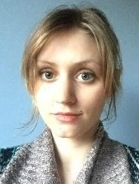 Speaker for Pharma Webinar - Aleksandra Kosinska