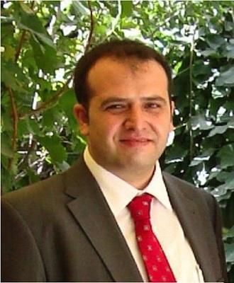 Respected Speaker for Webinar - Ali Ramazani