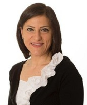 keynote Speaker at 4th Edition Nursing Virtual 2020 - Aline Nassar