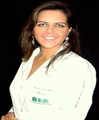 Speaker at Nursing Virtual 2020 - 3rd Edition - Amanda dos Santos Moraes