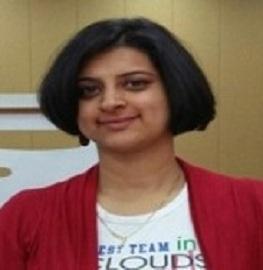 Potential Speaker for Traditional Medicine Virtual 2020 - Amrita Sharma