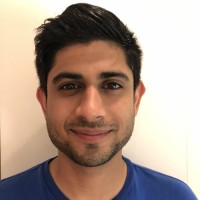Speaker for surgery Webinar-  Arpit Bakulash Patel