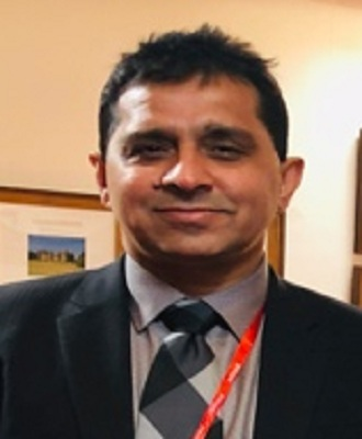 Eminent Speaker at 4th Edition Nursing Virtual 2020 - Ashfaq Chandio