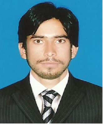 Speaker for Food Science Webinar - Ayaz Latif Siyal