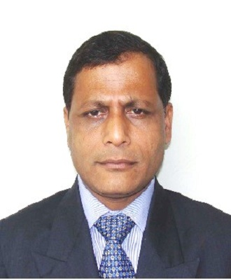 Speaker for plant science virtual 2020 - B N Hazarika