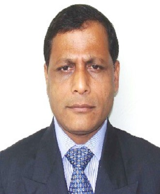 Speaker at Plant Biology Virtual 2020 - B N Hazarika