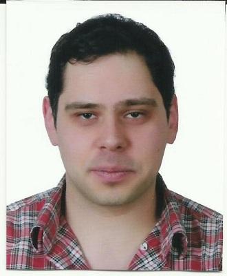 Speaker for Food Science Webinar - Bahadir Torun