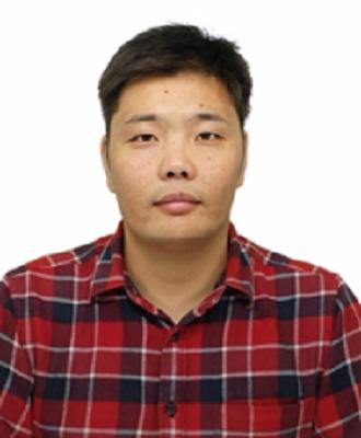 Speaker for optics online meeting - Batsaikhan Munkhbat