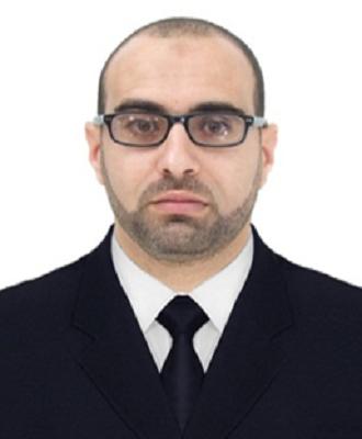Speaker for optics online meeting - Beddiaf Zaidi