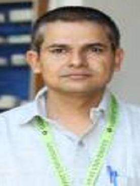 Speaker for Chemistry Virtual 2020