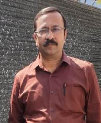 Speaker for Food Science Webinar - C. Bharadwaj