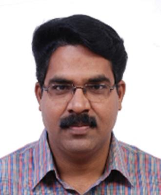 Speaker for Food Science Webinar - Challa Suresh