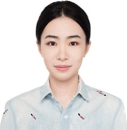 Potential Speaker for Nursing  virtual 2020 -2nd Edition - Chi Yuchen