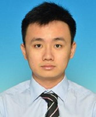 Speaker for Food Science Webinar - Chin Xuan Tan