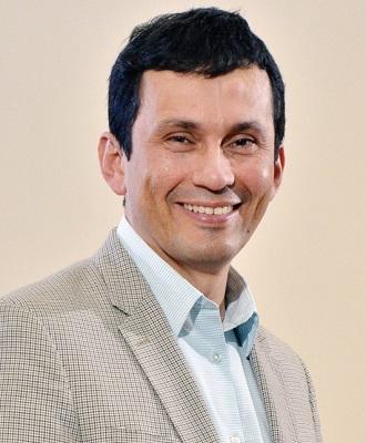 Potential speakers for Biotechnology Virtual - Cristian Blanco-Tirado