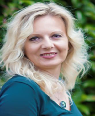 Honorable speaker for Nutrition Research Virtual 2020- Danijela Poljuha
