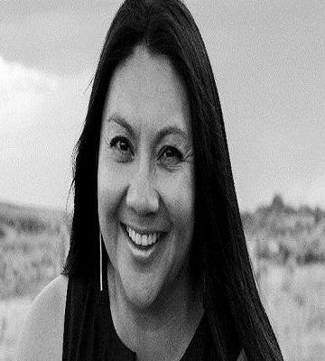 Potential Speaker for Traditional Medicine Virtual 2020 - Dawn D. Davis