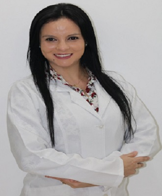 Honorable Speaker for 2nd Edition of Nutrition Research Webinar- Dayanne da Costa Maynard