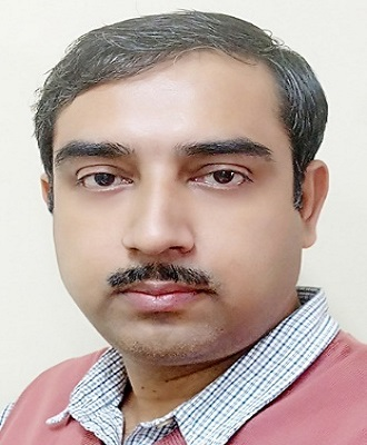 Honorable Speaker for Nutrition Research Virtual 2020- Dipankar Chakraborti