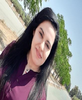Dounia Elbasyouni