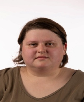 Speaker for Food Science Webinar - Eva Kusnyarik