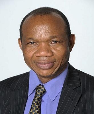 Speaker for Food Science Webinar - Ezendu Ariwa