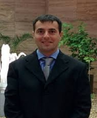 Speaker at Plant Science Virtual 2020 - Francesco Cacciola