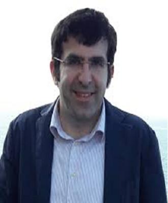 Speaker for optics online meeting -  Francesco Dell'Olio