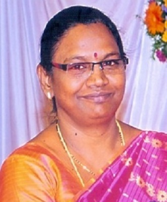 Eminent Speaker at Nursing Virtual 2020  - 3rd Edition - G. Muthamilselvi
