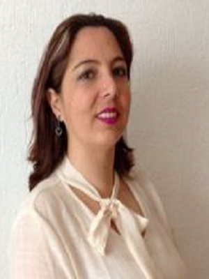 Speaker for Pharmaceutical Webinar - Giovanna Rossi Marquez