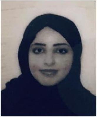 Speaker for Food Science Webinar - Heba Althubaiti