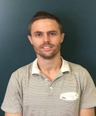 Speaker at Nutrition Webinar 2020 - Henry Christopher Janse van Rensburg