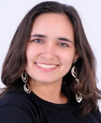 Speaker for Plant Biology Virtual 2020 - Hipolyana Oliveira