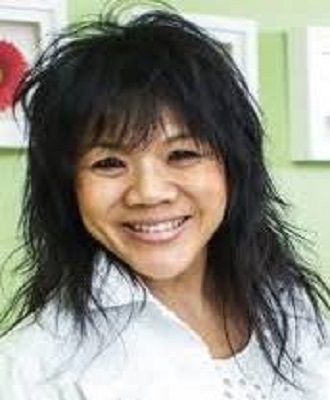 Speaker for Food Science Webinar - Huang Wei Ling