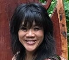 Potential Speaker for Traditional Medicine Virtual 2020 - Huang Wei Ling