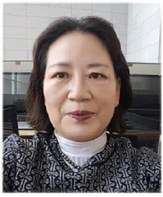 Potential Speaker for COPD Virtual 2020 - Hyunjo Kim