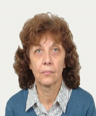Speaker for Plant Science virtual 2020 -  Irina Karadjova