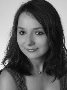 Speaker for Pharma Webinar - Irmina Wojciechowska