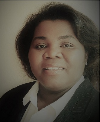 Eminent Speaker at Nursing Virtual 2020  - 4th Edition - Jemima Desir Douge