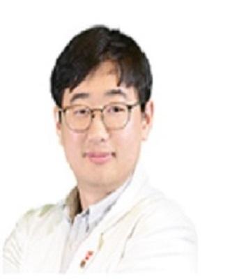 Honorable Speaker for COPD Virtual 2020 - Ji Yong Lee