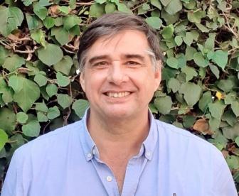 Speaker for Food Science Webinar - Jorge A. Zavala