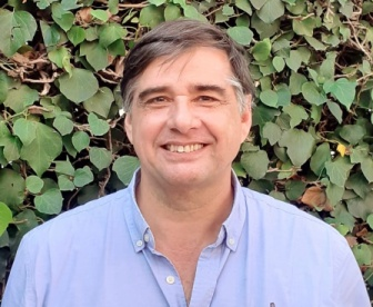 Speaker for Plant Biology Webinar 2020 - Jorge A. Zavala