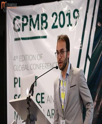 Speaker for Food Science Webinar - Juan J. Narvaez Reinaldo