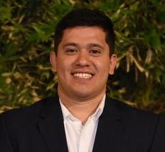 Poster Presenter for Plant Biology Webinar - Juan Leonardo Rocha Quinones